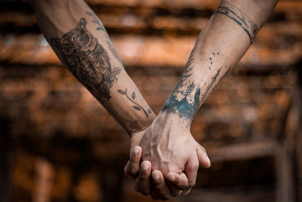 comment choisir son premier tatouage