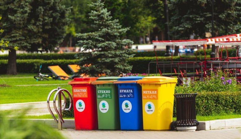 comment bien recycler ses dechets